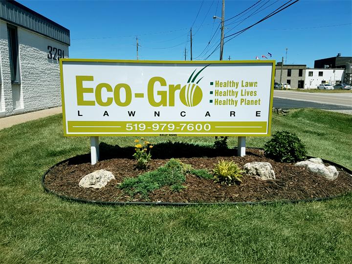 EcoGro Lawn Care
